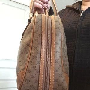 Gucci Bags - Vintage Authentic Gucci Bag